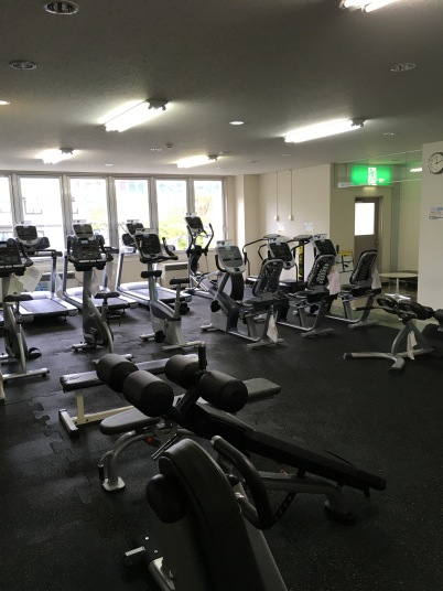 大崎市古川総合体育館の画像